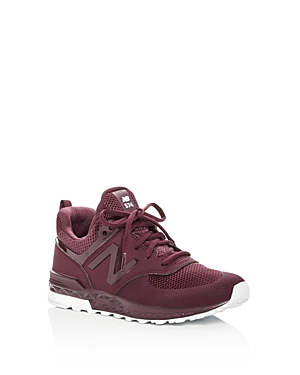 New Balance Boys 574 Sport Lace Up Sneakers  Big Kid