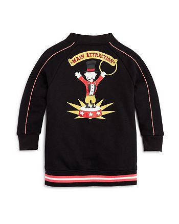Sovereign Code - Boys' Ringmaster Bomber Jacket, Little Kid - 100% Exclusive