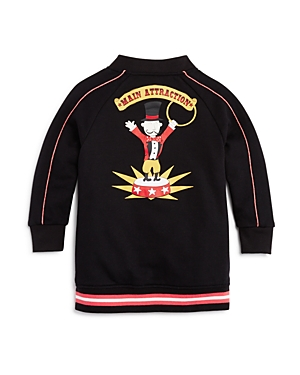 Sovereign Code Boys' Ringmaster Bomber Jacket, Little Kid - 100% Exclusive