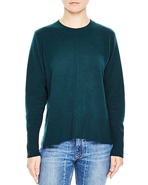 Sandro Gilda Wool & Cashmere Swing Sweater