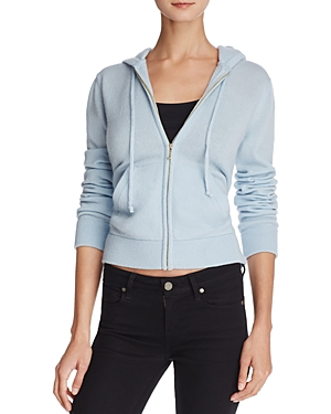 Juicy Couture Black Label Robertson Cashmere Hoodie - 100% Exclusive