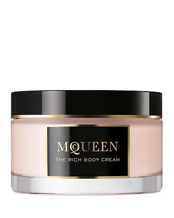 Alexander McQueen - McQueen The Rich Body Cream