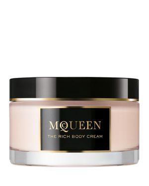 ALEXANDER MCQUEEN Mcqueen Rich Body Cream