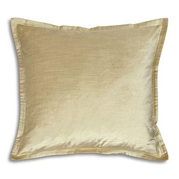 """Donna Karan - Vapor Decorative Pillow, 20"""" x 20"""""""