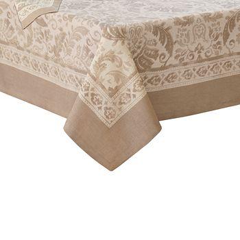 "Villeroy & Boch - Milano Tablecloth, 70"" x 96"""