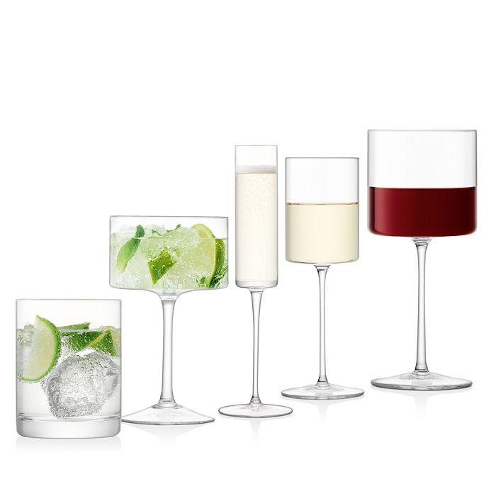 LSA - Otis Glassware Collection