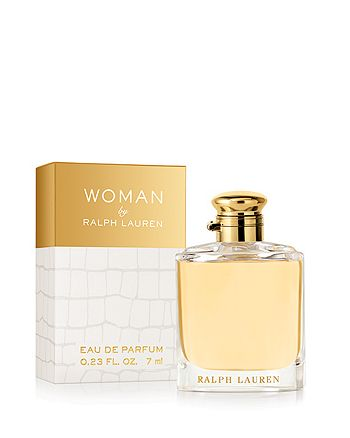 Ralph Lauren - Gift with any  Woman large spray purchase!