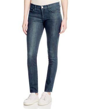 Current/Elliott The Stiletto Skinny Jeans in Ashurst