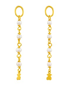 TOUS Cultured Freshwater Pearl Earring Extensions - Bloomingdale's_0