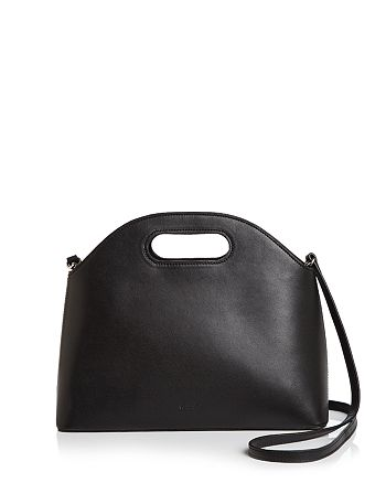 Steven Alan - Blake Leather Basket Tote