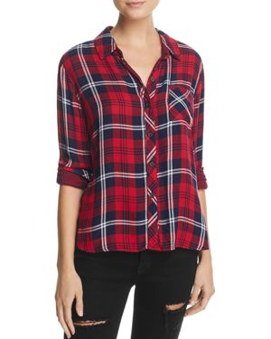 Rails Taitum Plaid Shirt