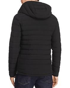 Moose Knuckles - Fullcrest Hooded Down Jacket