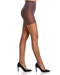 Donna Karan Hosiery Signature Ultra Sheer Control Top Tights - Bloomingdale's_0