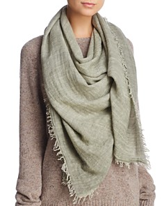Zadig & Voltaire Anael Scarf - Bloomingdale's_0