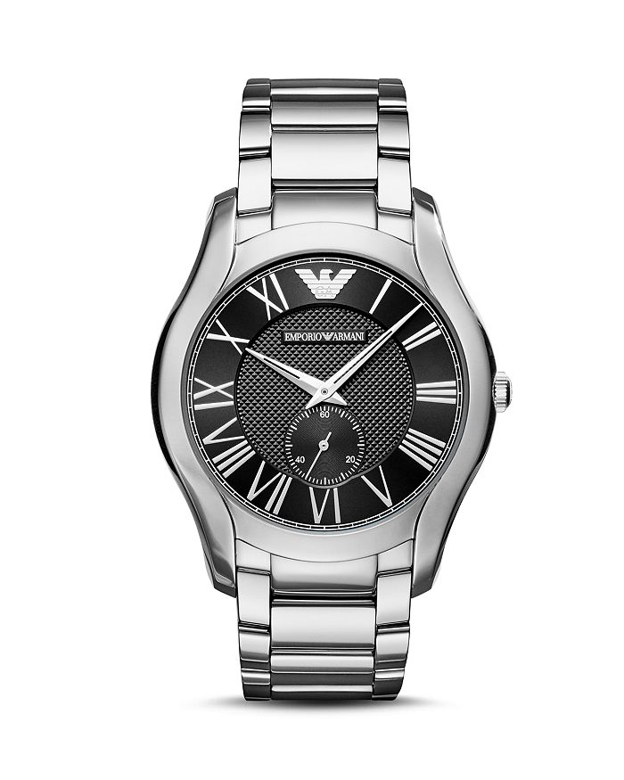 Emporio Armani - Dress Watch, 43mm