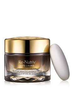 Estée Lauder Re-Nutriv Ultimate Diamond Transformative Massage Mask - Bloomingdale's_0
