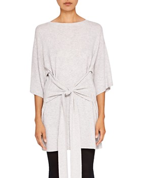 Ted Baker - Ted Says Relax Olympy Knit Tunic