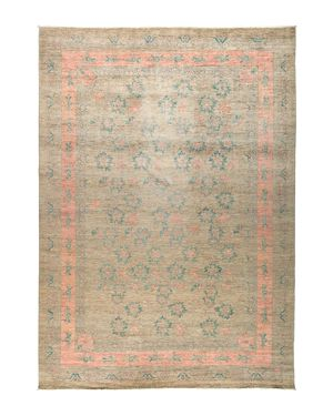 Solo Rugs Eclectic Area Rug, 13' 10 x 10' 1