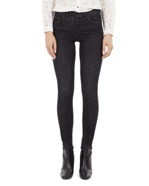 Gerard Darel Sally Skinny Jeans in Black