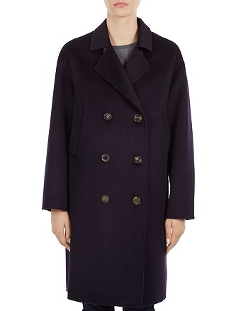 Gerard Darel - Gaia Wool Coat
