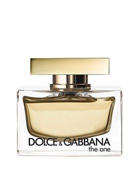 Dolce&Gabbana - The One Eau de Parfum 2.5 oz.