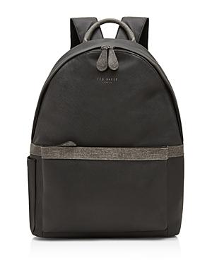 Ted Baker Fangs Crossgrain Backpack
