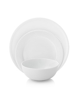 Michael Aram - Twist Dinnerware Collection