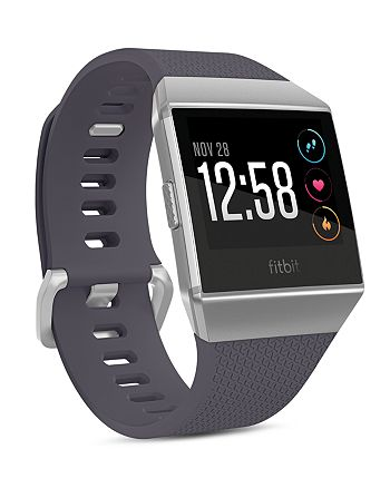 Fitbit Ionic Watch | Bloomingdale's