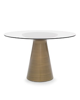 Mitchell Gold Bob Williams - Addie Round Dining Tables