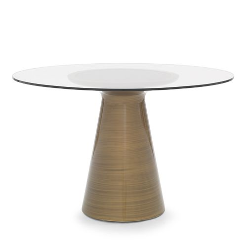 "Mitchell Gold Bob Williams - Addie 48"" Round Dining Table"