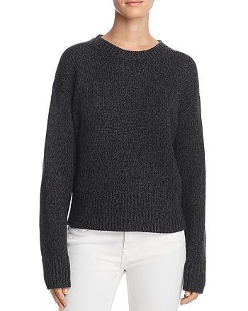rag & bone/JEAN - Sheila Crewneck Sweater