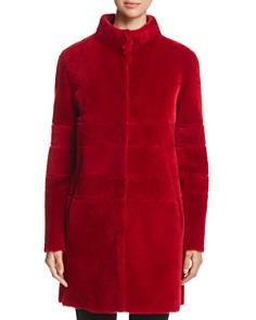 Maximilian Furs - Lamb Shearling Coat - 100% Exclusive