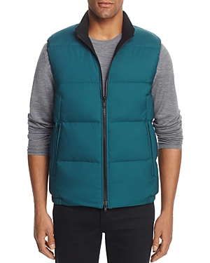 Theory Reversible Draftbreak Vest