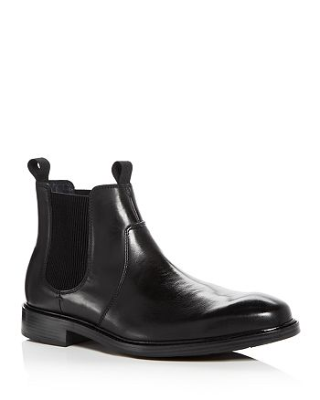7f018213f71 Cole Haan Men's Kennedy Leather Chelsea Boots   Bloomingdale's