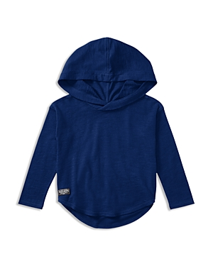 Ralph Lauren Childrenswear Girls' Hooded Pullover - Little Kid