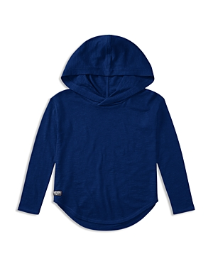 Ralph Lauren Childrenswear Girls' Hooded Pullover - Big Kid