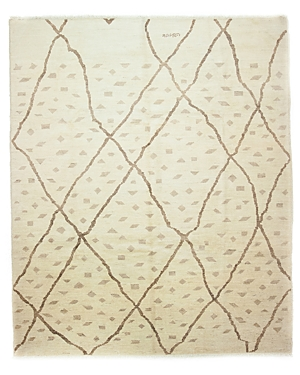 Solo Rugs Moroccan Area Rug, 10' 0 X 8' 7