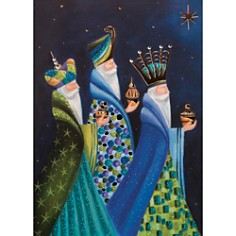 Design Design Three Wise Men Cards, Box of 8 - Bloomingdale's_0