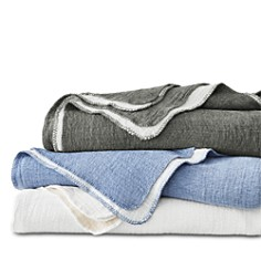 Coyuchi Organic Cotton Cozy Blanket, King - Bloomingdale's Registry_0