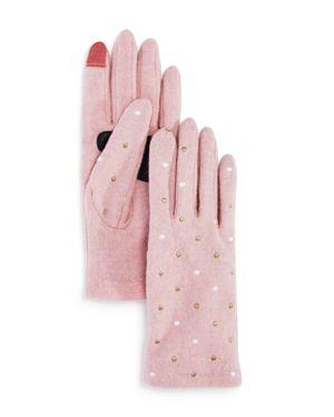 Echo Dot Tech Gloves - 100% Exclusive