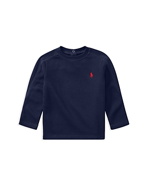 Ralph Lauren Childrenswear Boys Thermal Top  Baby