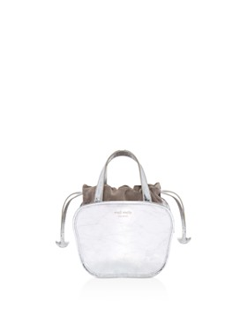 meli melo - Rosetta Leather Satchel