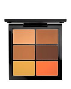 M·A·C - Studio Conceal & Correct Palette