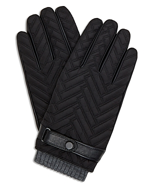 Ted Baker Quilted Gloves