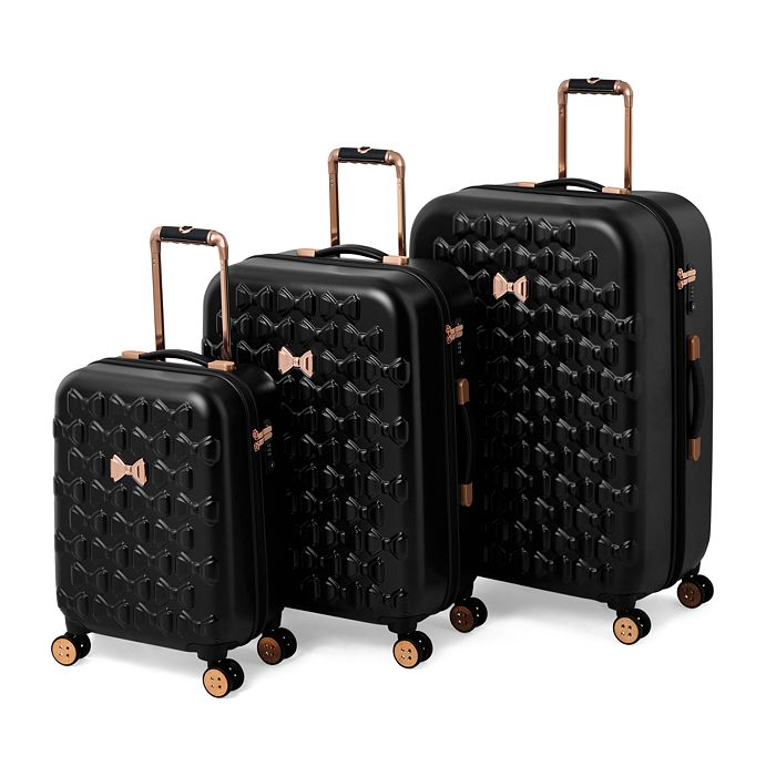 a84c118f2cd6c3 Ted Baker - Beau Luggage Collection