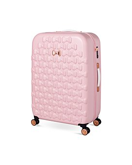 Ted Baker - Beau Large 4 Wheel Trolley