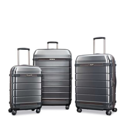 Century Hardside Carry On Expandable Spinner