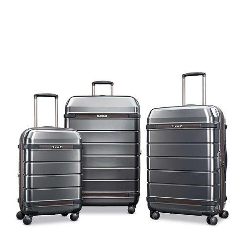 Hartmann Century Hardside Luggage Collection