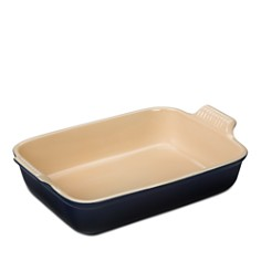"Le Creuset 12""x 9"" Rectangular Dish - 100% Exclusive - Bloomingdale's_0"