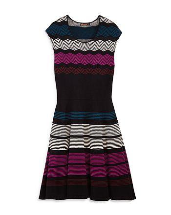 Ella Moss - Girls' Knit Sweater Dress - Big Kid